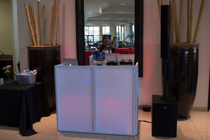 Corporate Event at Motor City Lexus